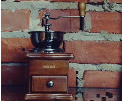 Mielenie kawy jest niezwykle ważnym elementem - jaki młynek wybrać?