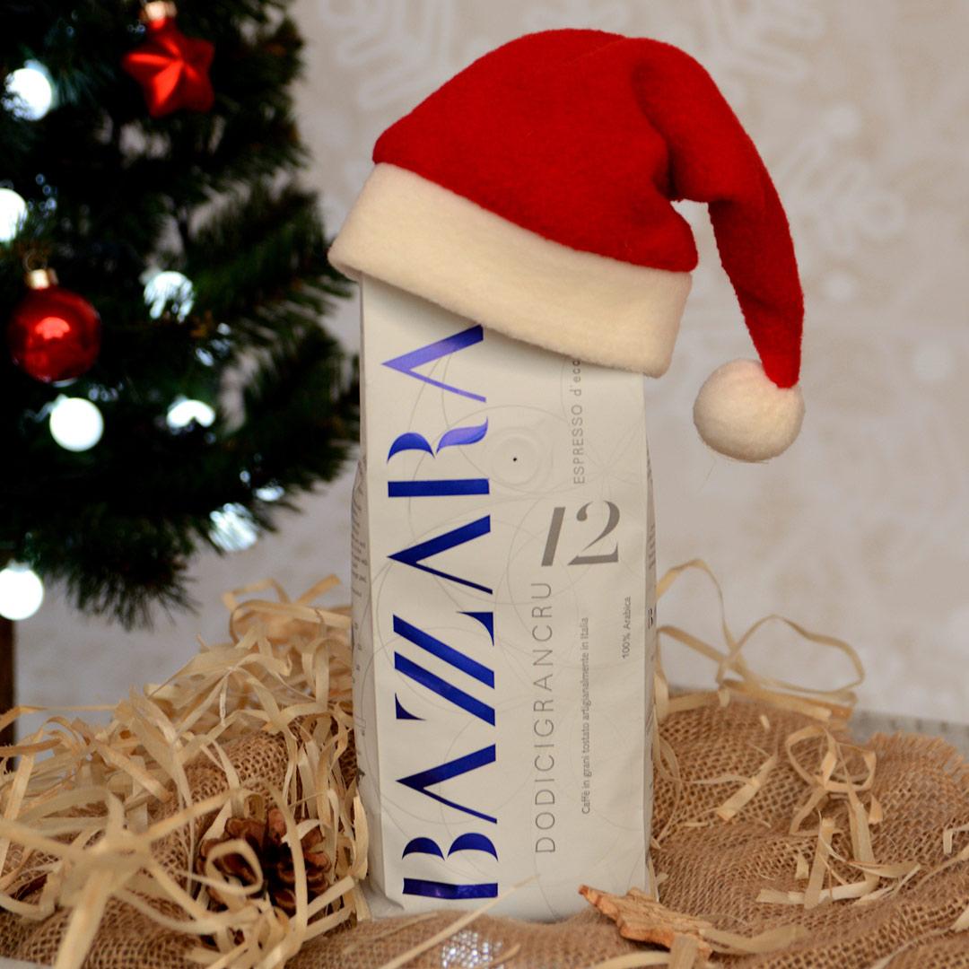 Aromatyczna kawa na prezent świąteczny