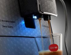 Rzuca nowe światło na kawę