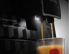 Nowe światło na kawę