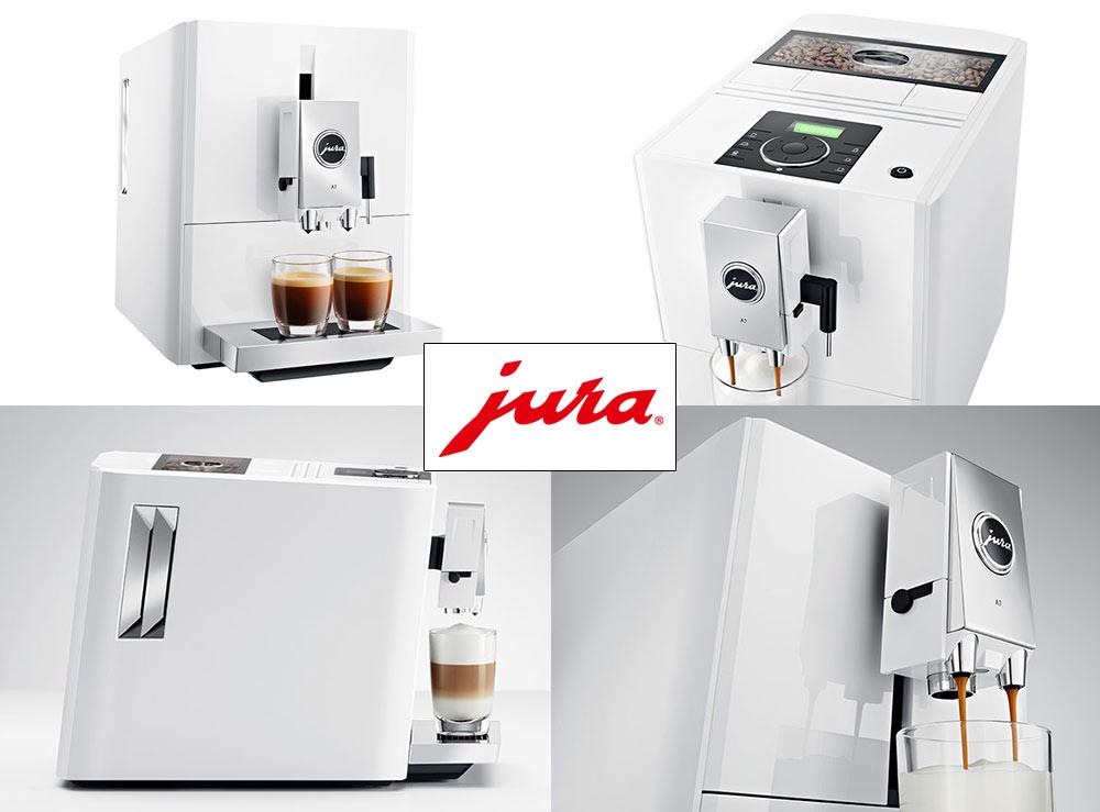 Ekspres do kawy JURA Impressa A7