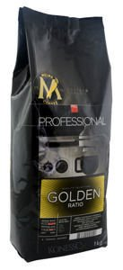 Kawa ziarnista Melna PROFESSIONAL GOLDEN RATIO 1kg